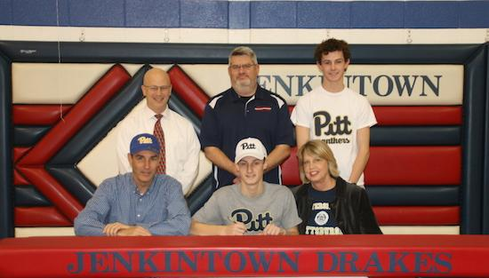 "<span style=""overflow: hidden; float: left; width: 360px;"">Jenkintown senior Jack Miller will continue his cross country career at Pitt.</span> <span id=""fa_link"" style=""float: left; text-align: center; width: 151px; height: 22px;""><a href=""/college-signings/content/jenkintowns-miller-run-cross-country-pitt""><img src=""/profiles/s1s/themes/s1s_classic/images/main_fullarticle.gif"" style=""position:relative;""/></a></span>"