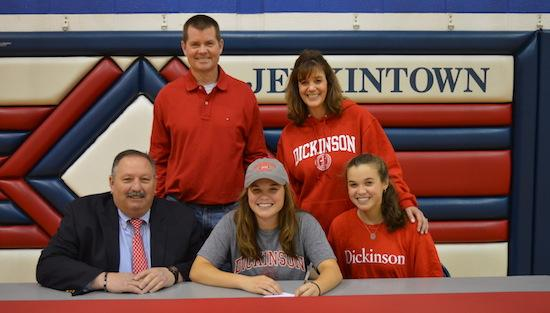 "<span style=""overflow: hidden; float: left; width: 360px;"">Jenkintown senior Jennifer Kremp will continue her basketball career at Dickinson College.</span> <span id=""fa_link"" style=""float: left; text-align: center; width: 151px; height: 22px;""><a href=""/college-signings/content/jenkintowns-jennifer-kremp-signs-play-basketball-dickinson""><img src=""/profiles/s1s/themes/s1s_classic/images/main_fullarticle.gif"" style=""position:relative;""/></a></span>"