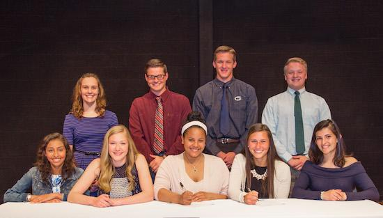 "<span style=""overflow: hidden; float: left; width: 360px;"">Dock Mennonite Academy recognized its student-athletes who will be competing in sports at the collegiate level.</span> <span id=""fa_link"" style=""float: left; text-align: center; width: 151px; height: 22px;""><a href=""/college-signings/content/dock-recognizes-students-committed-play-collegiate-sports""><img src=""/profiles/s1s/themes/s1s_classic/images/main_fullarticle.gif"" style=""position:relative;""/></a></span>"