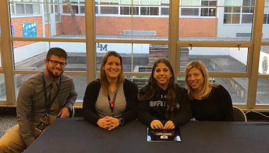 "<span style=""overflow: hidden; float: left; width: 360px;"">Lower Moreland senior Melanie Jade Goldstein has signed a letter of intent to continue her lacrosse career at Jefferson University.</span> <span id=""fa_link"" style=""float: left; text-align: center; width: 151px; height: 22px;""><a href=""/college-signings/content/lower-morelands-goldstein-signs-play-lacrosse-jefferson""><img src=""/profiles/s1s/themes/s1s_classic/images/main_fullarticle.gif"" style=""position:relative;""/></a></span>"